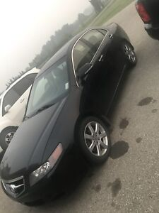 2005 Acura TSX with Navigation