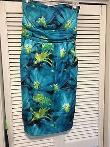 Plus sized dress