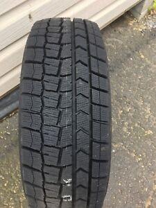 195-65r15 pneus hiver
