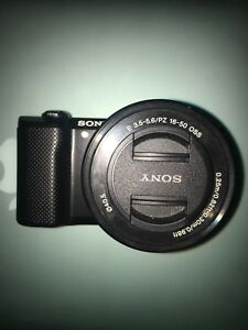 SONY A5000 BODY ONLY $290 (10/10 CONDITION)