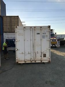Refrigerated Sea Container Armadale Armadale Area Preview