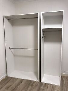 FREE - Built in wardrobe components Cammeray North Sydney Area Preview