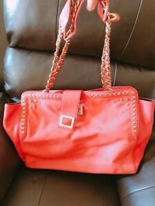 Authentic Leather Tote Bag