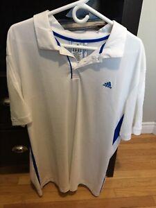 Adidas Men's Polo Shirt