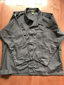Men's 3XL military shirt