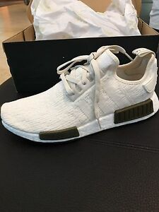 Trading my NMD's brand new