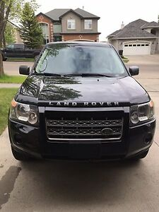 2010 Land Rover LR2 SUV HSE 107824km