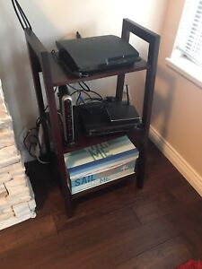 Accessory Stand