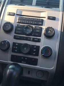 2012 Ford Escape v6
