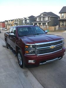 2015 Chevrolet High Country