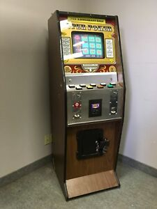 Cherry Master Arcade Video Gaming Machine