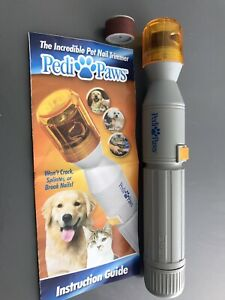Pedipaws Pet nail trimmer for sale