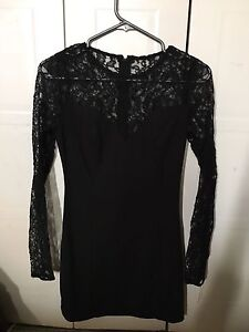 GUESS fitted dress size 2