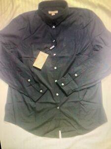 d7507126e56 Chemise shirt blouse Xl Burberry new