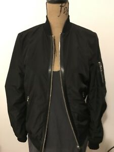 Mackage Cara Bomber Jacket