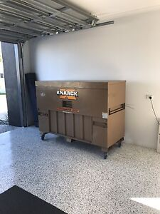 Knaack box Mudjimba Maroochydore Area Preview