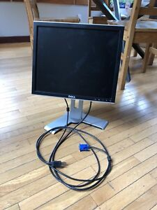 Dell monitor for sale