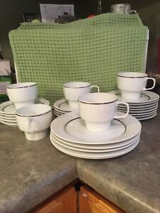 Made in Germany Rosenthal Fine China