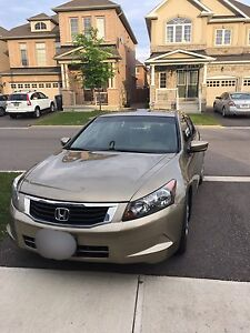 2008 Honda Accord EX-L