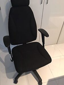Office chair Beaumont Hills The Hills District Preview