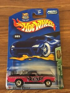 Hot Wheels Super Treasure Hunt