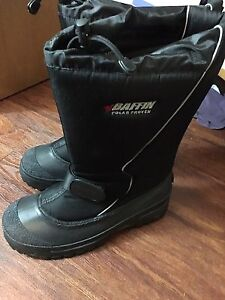 Brand new Baffin Boots (size 13)