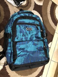 Brand new Rolling backpack