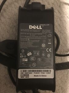 Dell Laptop Adapter