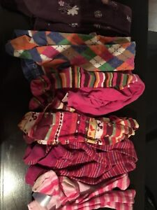 Girl tights size 3-5