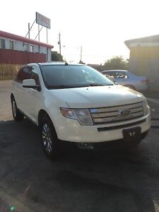 2007 Ford Edge 3200 Or Best Offer