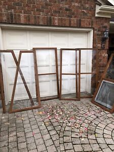Various Windows available Free