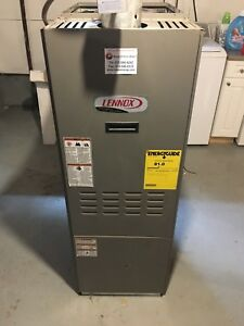 Lennox Oil furnace