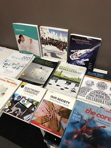 Business management Humber College Textbooks