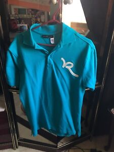 BRAND NEW ROCAWEAR POLO