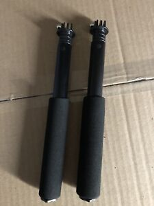 2 pack of GoPro Extension poles . Made for All GoPro Models