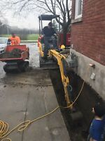 Foundation Repair and Waterproofing - Trusted and Local