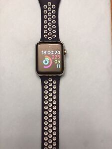 Apple Watch 2015-Stainless Steel 42mm