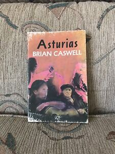 Asturias by Brian Caswell Novel Book Marayong Blacktown Area Preview