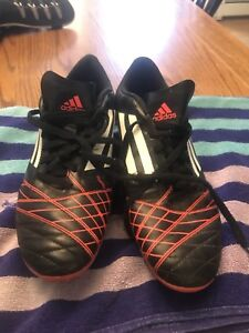 Aididas soccer cleats