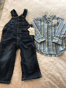 Brand new with tags - Baby Gap Outfit 12-18months