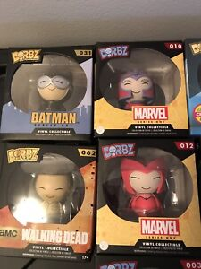 Dorbz Collectables