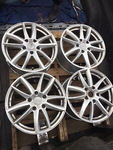 "18"" Audi // Porsche wheel replica //cayenne//q7"