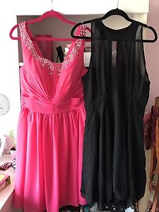 2 brand new occasion dresses