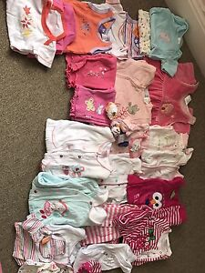 baby bundle of clothes Meadow Heights Hume Area Preview