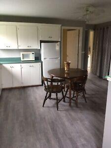 1 bedroom apartment - Souris West