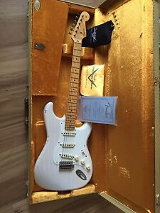 Fender stratocaster custom shop 1957 relic Byron Bay Byron Area Preview