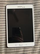 """Samsung Galaxy Tab A 8"""" 16gb Tablet Good condition Barely used Campbelltown Campbelltown Area Preview"""