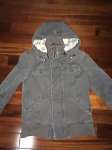 TNA jackets and a Brand New Danier suede jacket for sale!!!!