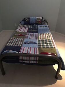 Douillette pour garçon - lit double