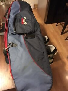 Sac de snowboard bag